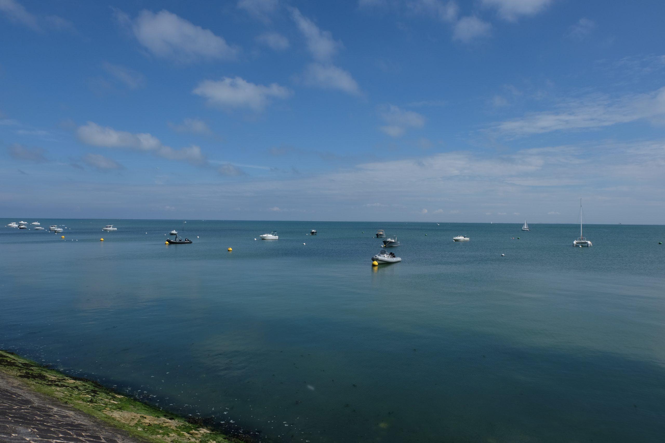 Phare des Baleines - Saint Clément en Ré, Ile de Ré