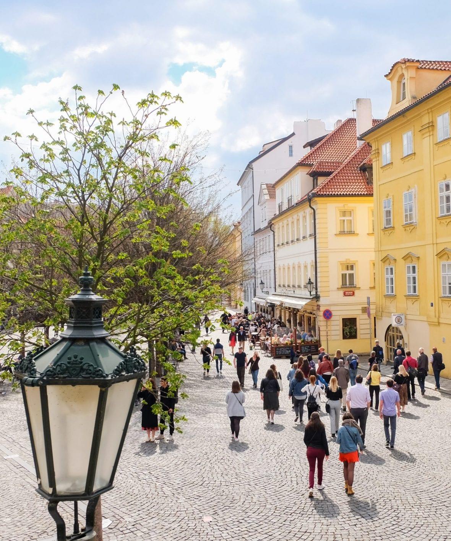 Prague : Notre Top 10 des activités