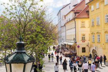 Nos conseils pour visiter Prague