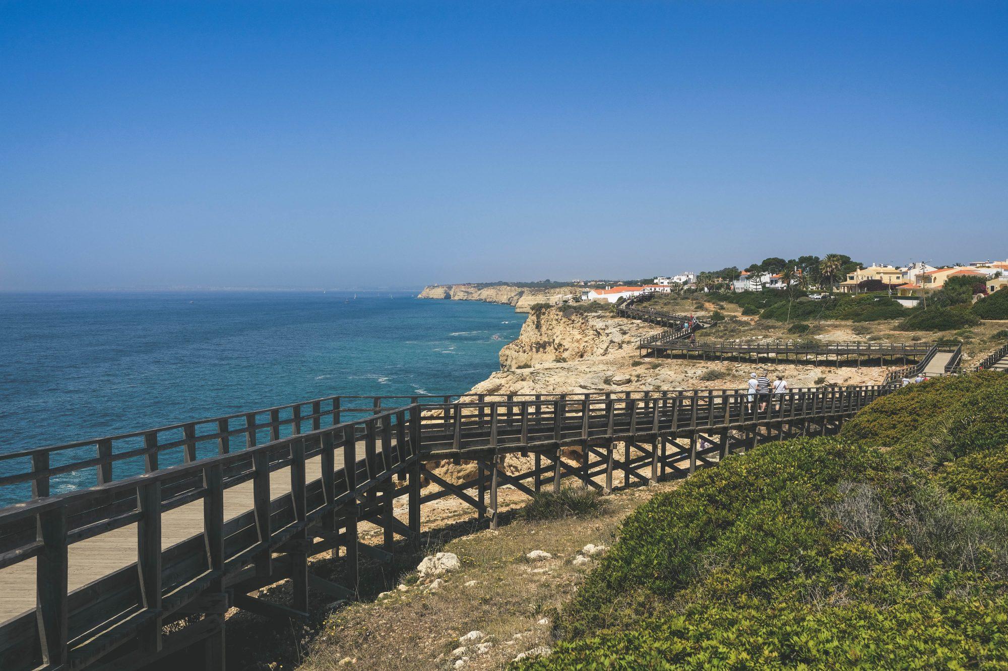 Algar Seco - Carvoeiro Portugal