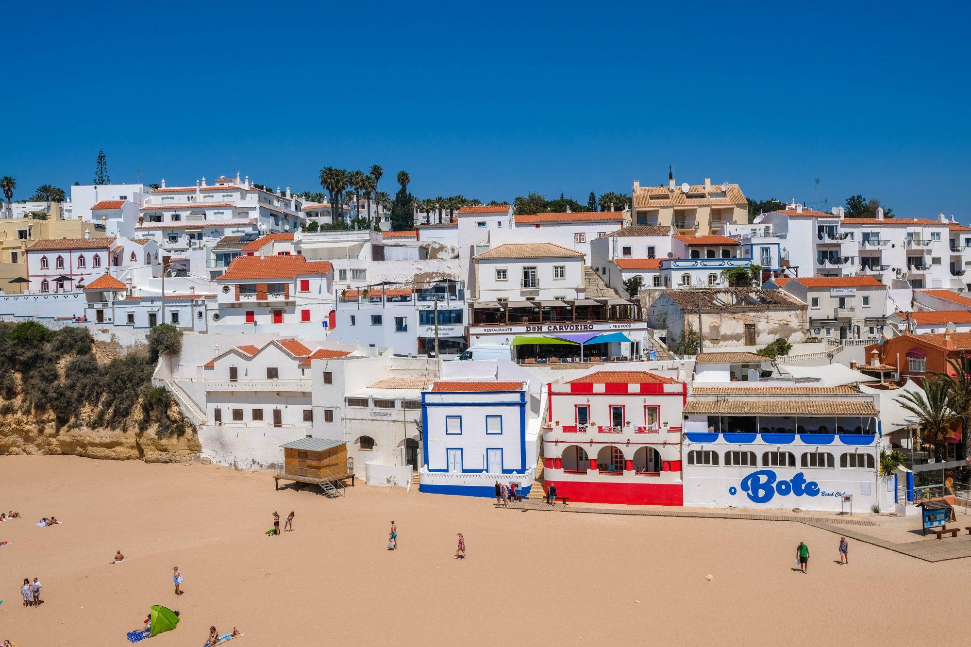 Carvoeiro - Carvoeiro Portugal