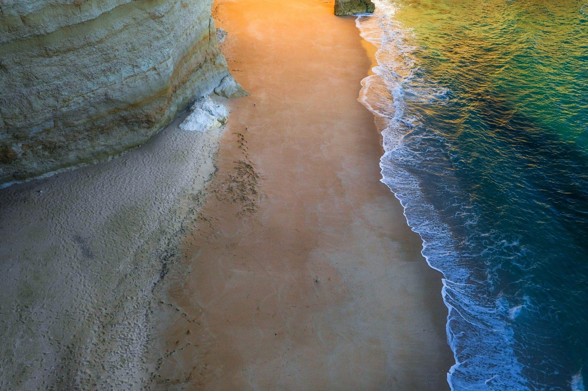Melting Pot de couleurs - Lagoa, Portugal