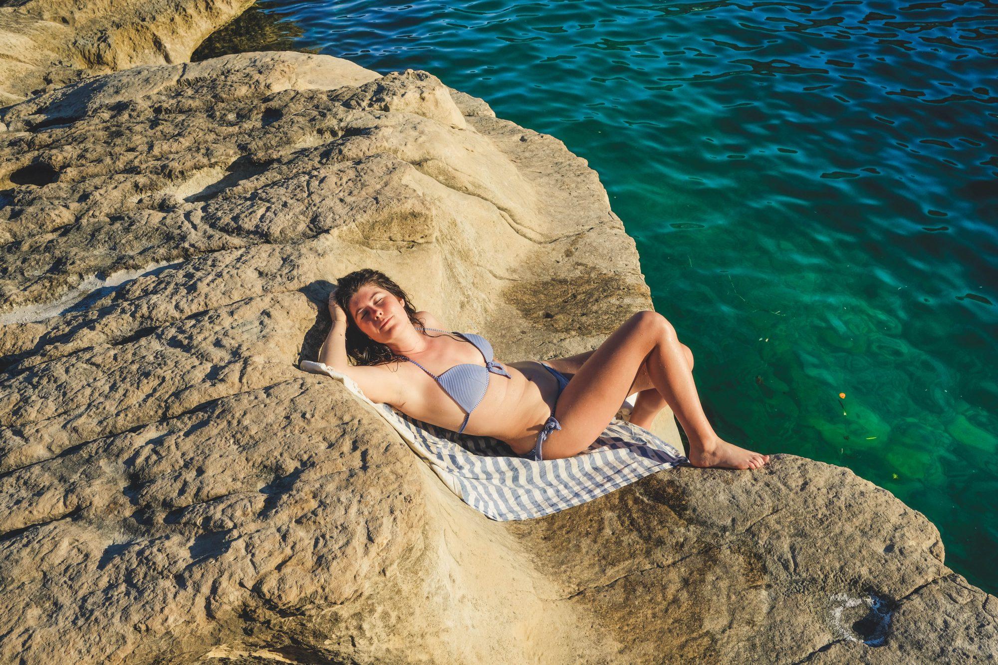 Vosu êtes obligés de le faire à Malte : la farniente