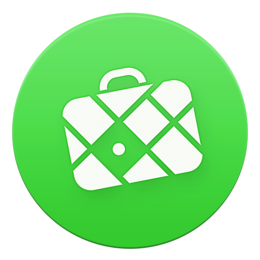 Logo Maps.me