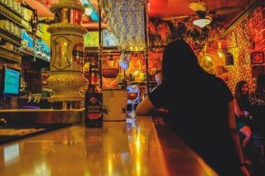 el bar disloque