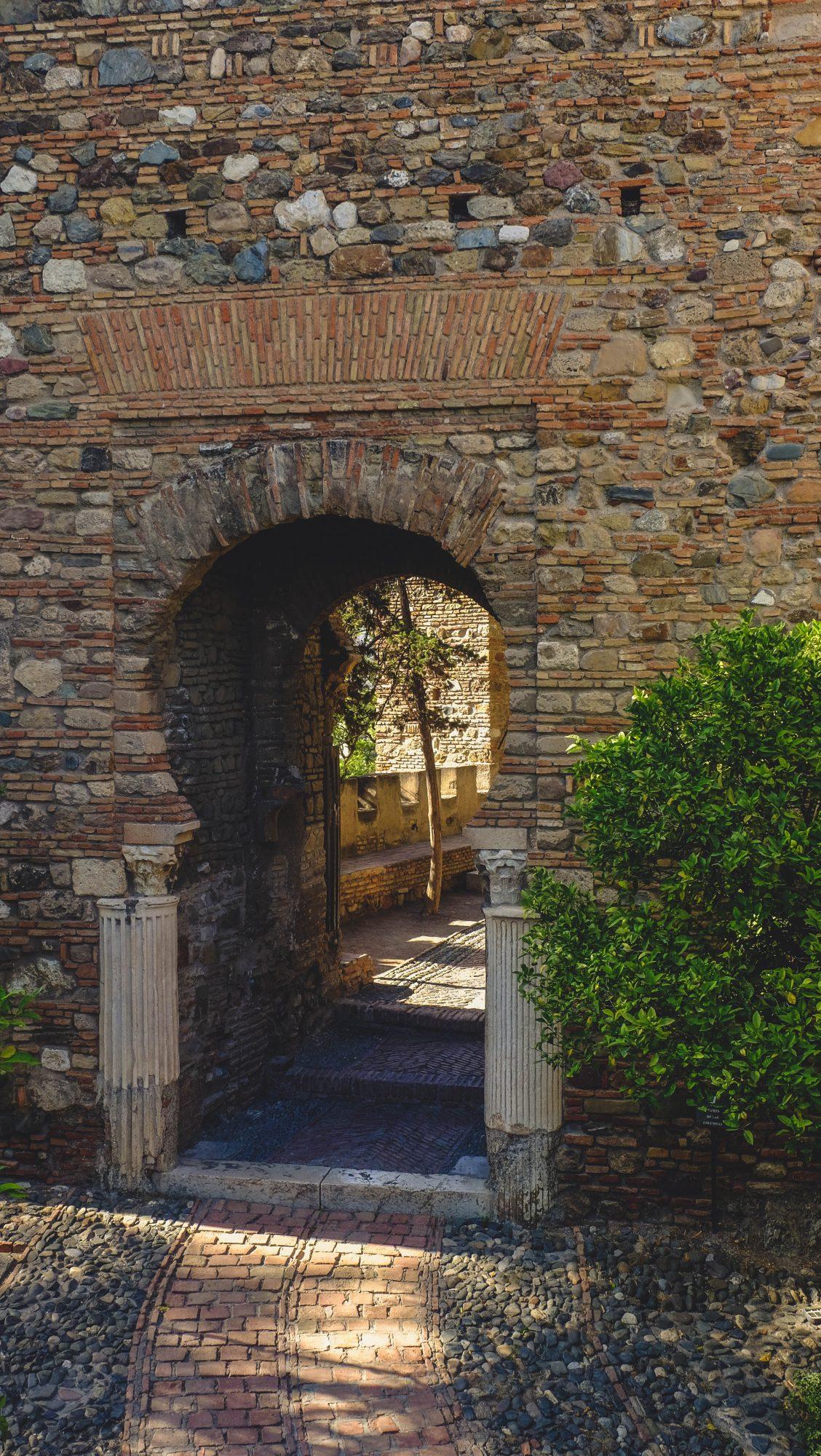 Portinette - Malaga, Espagne
