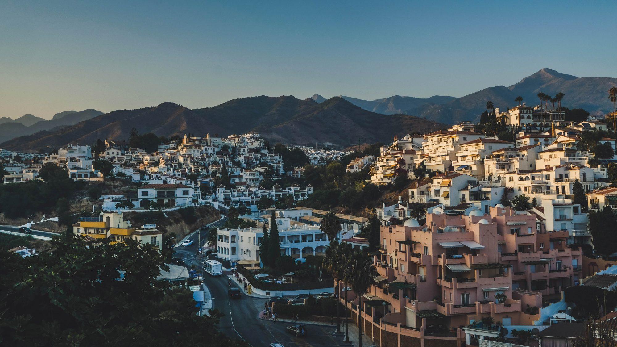 Nerja - Nerja, Espagne