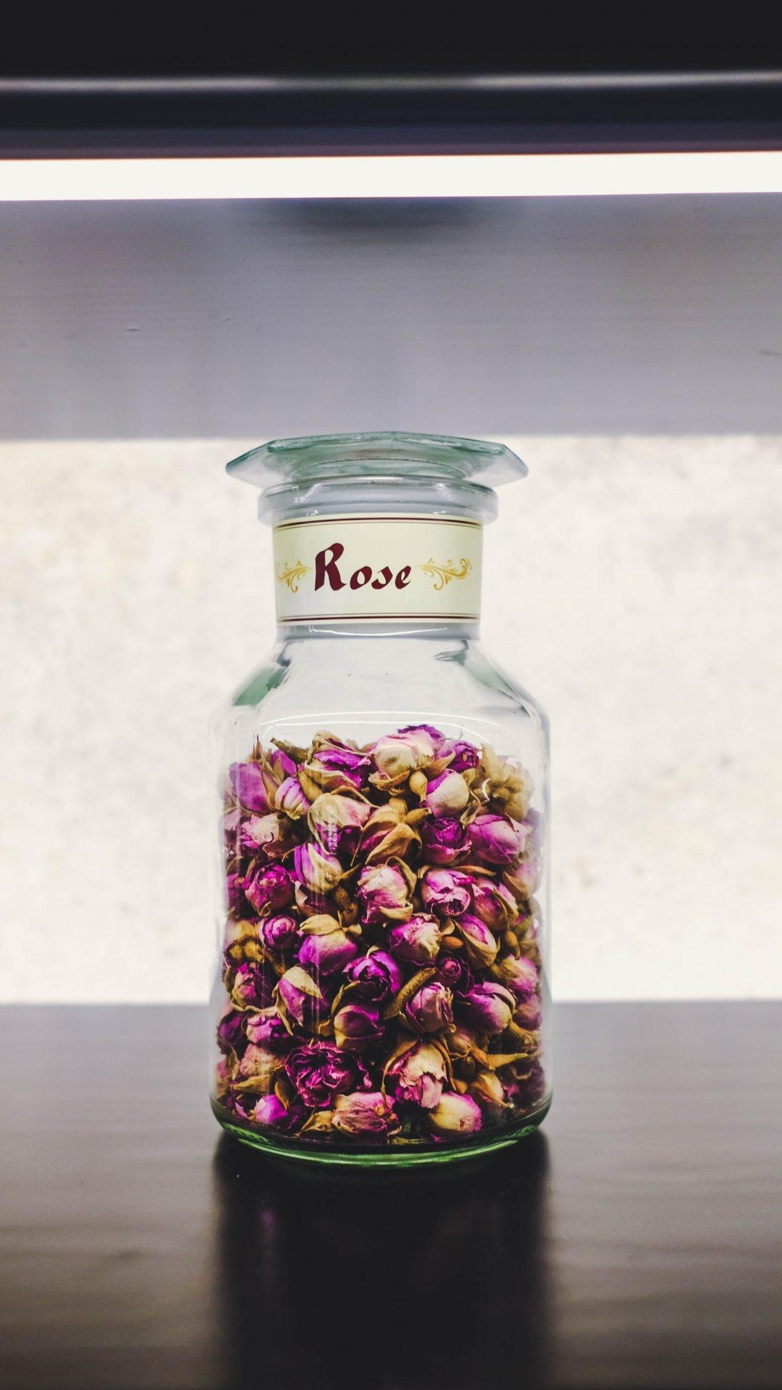 Encens de Rose, grenade Andalousie