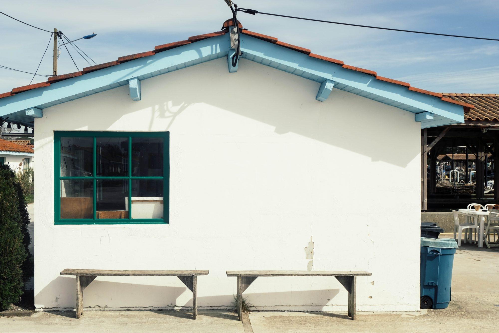 Bar à huître - Andernos les bains