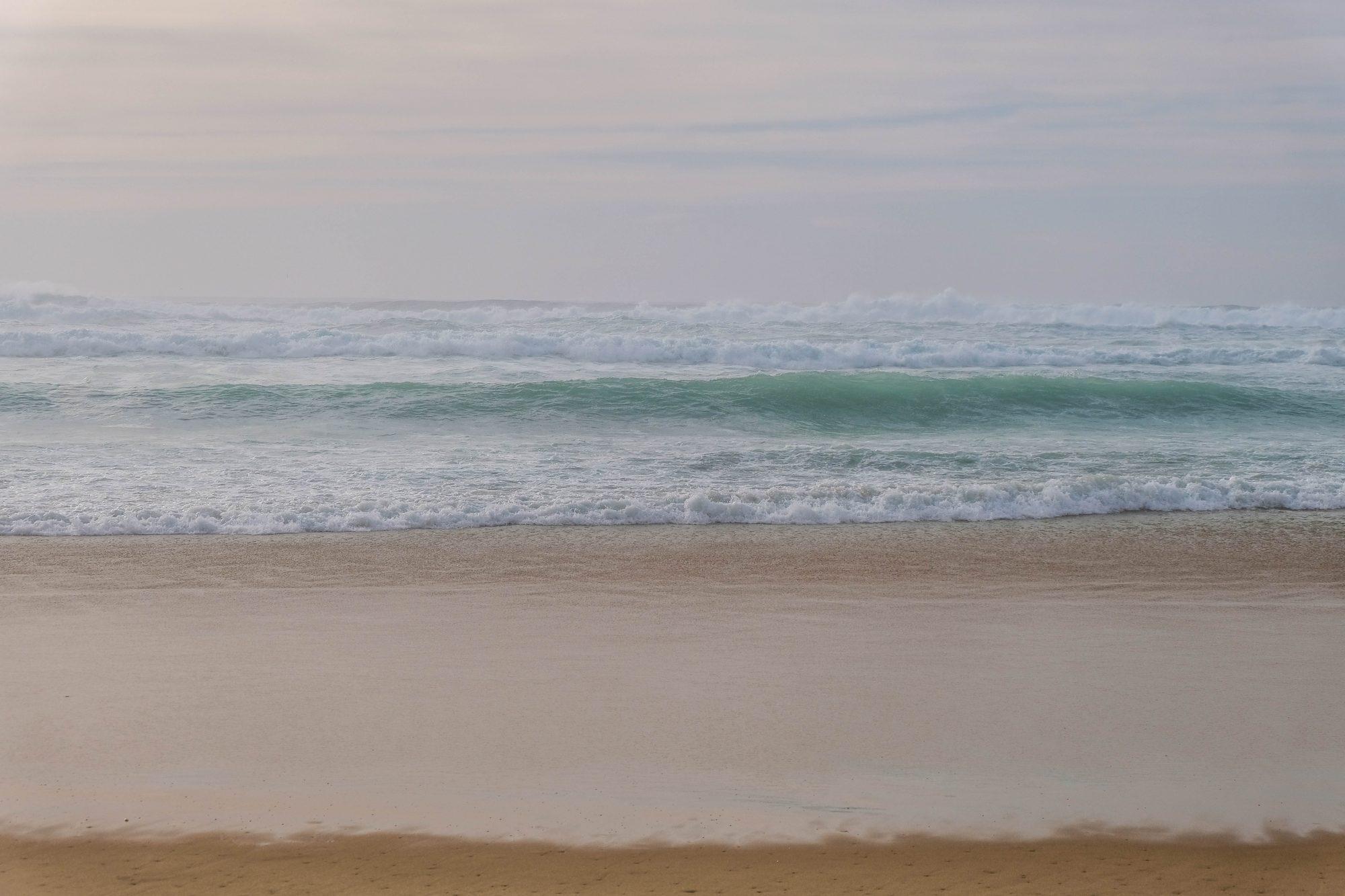 Bel océan Atlantique