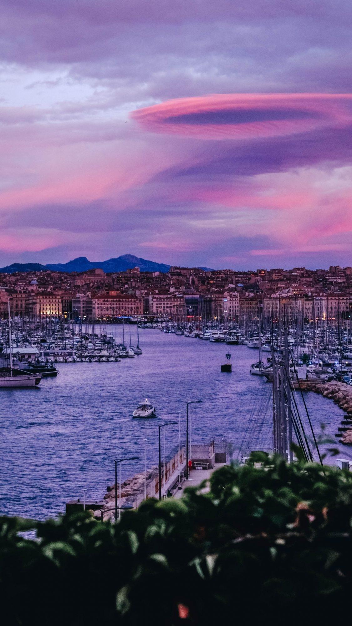 OVNI Marseille