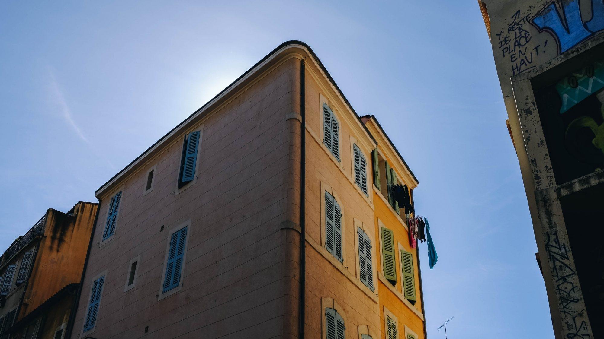 Panier, Marseille