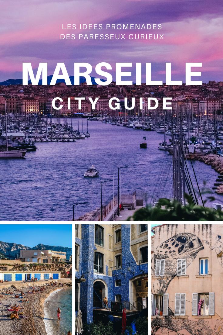 Pinterest Marseille