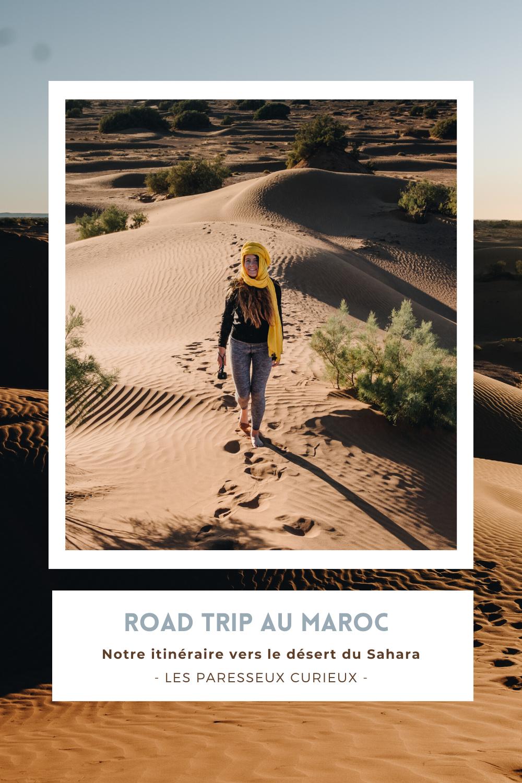 Pinterest Maroc
