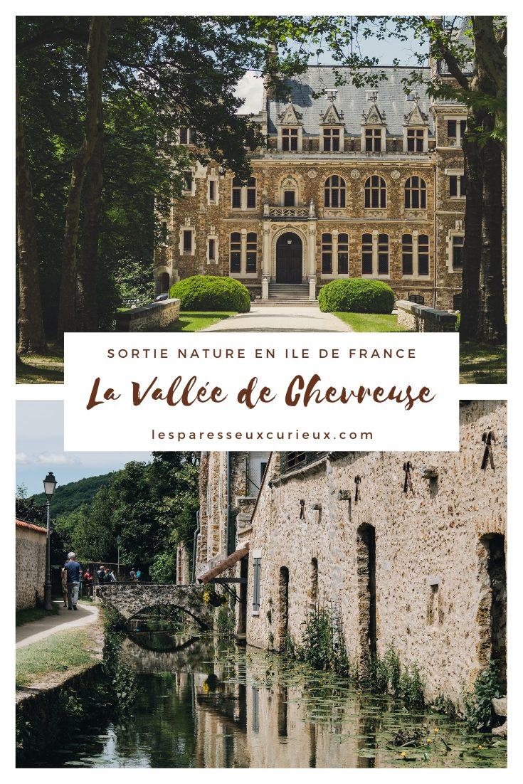 Pinterest Sortie nature Ile de France