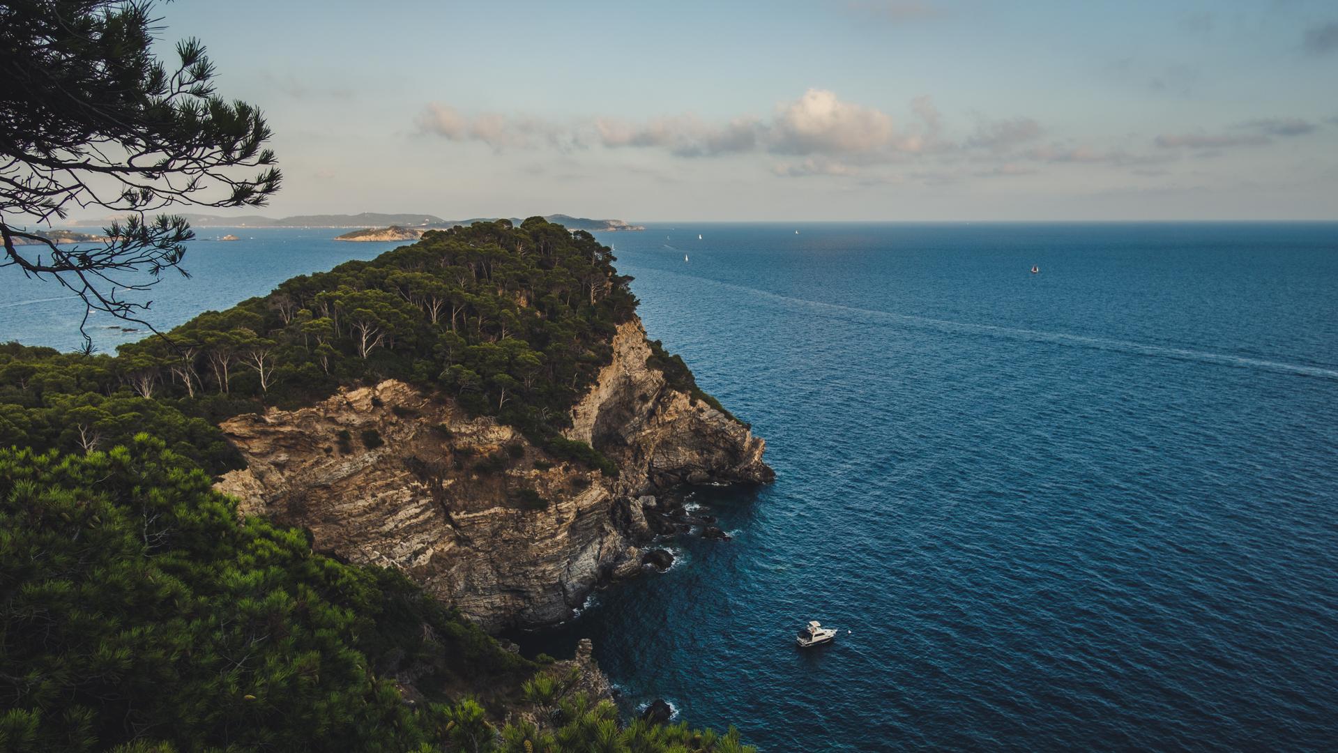 Balade dans le Var : 5 idées pour explorer le littoral
