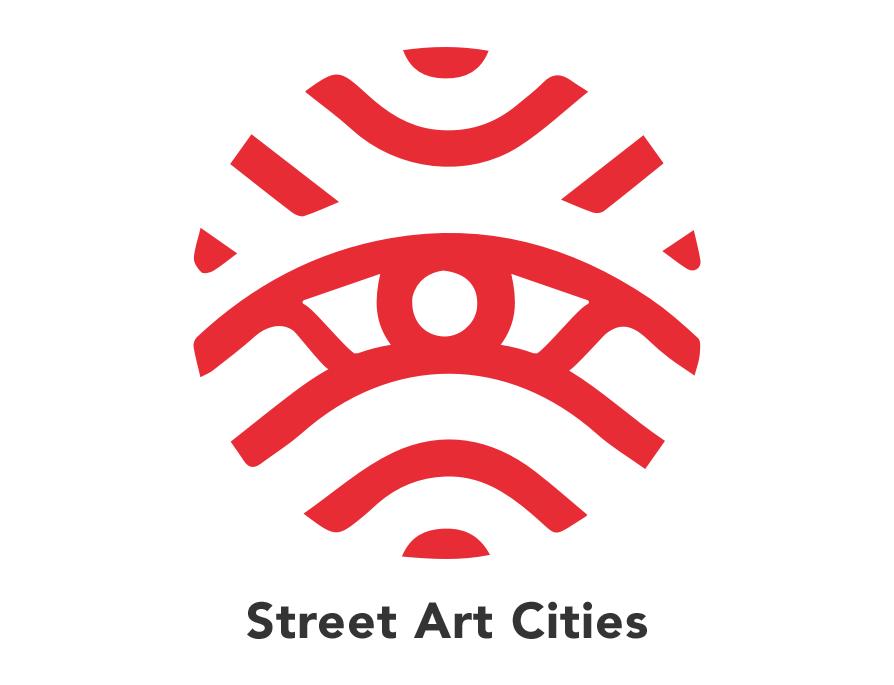 Logo Street Art Cities