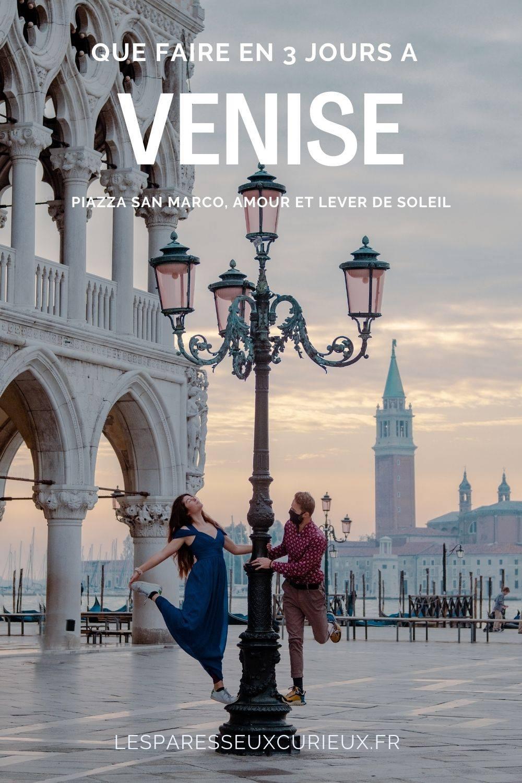 pinterest venise piazza san marco amour et lever de soleil