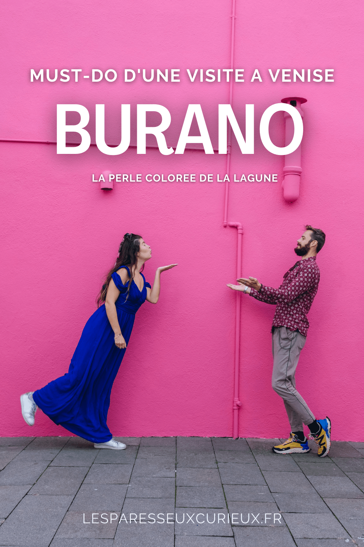 epingle pinterest couleur de Burano