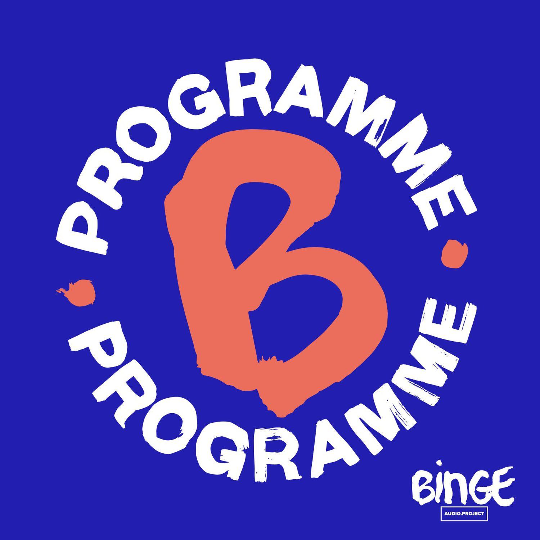 Programme B logo