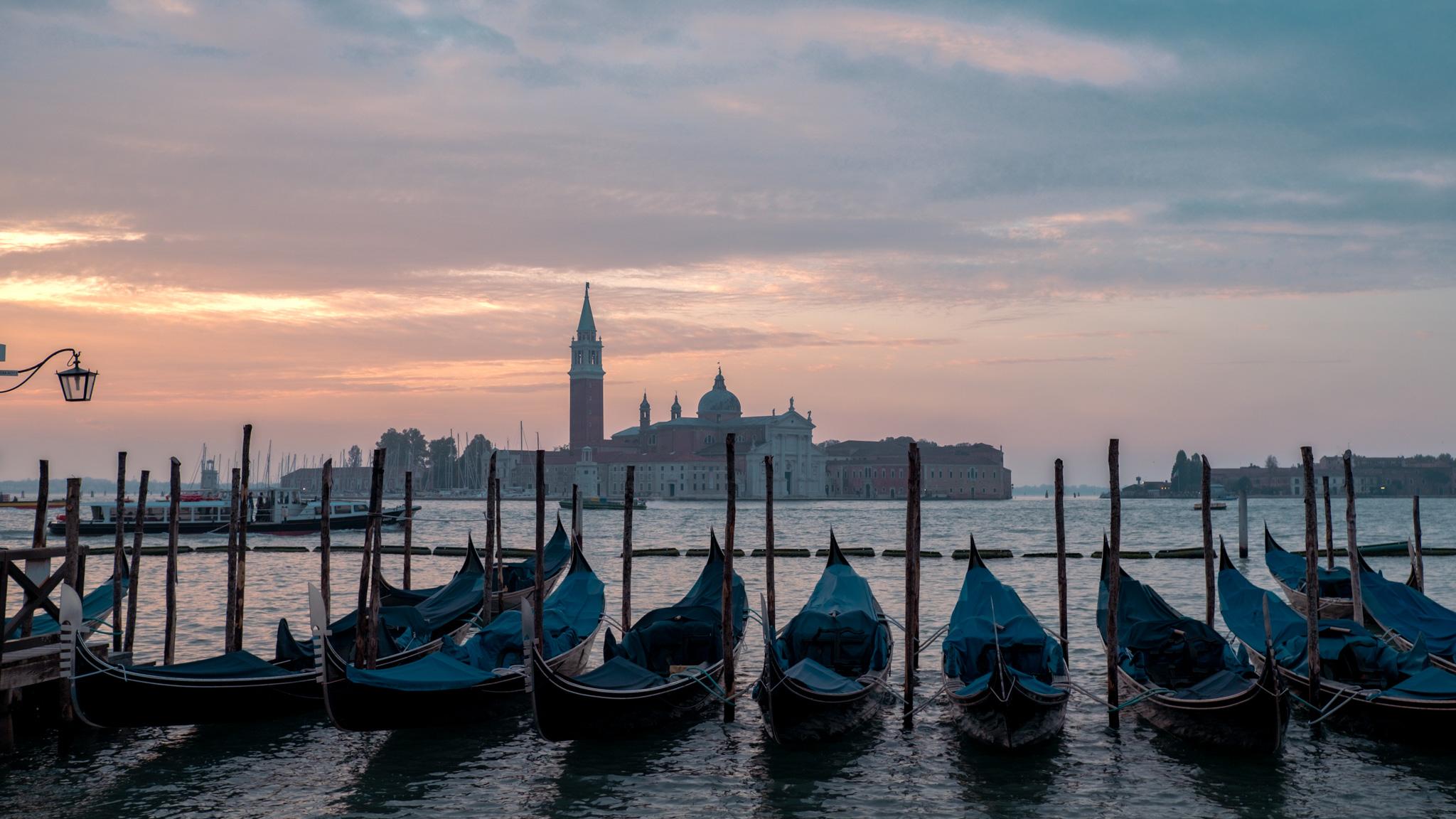 Que faire à Venise : les essentiels pour 4 jours au milieu des gondoles