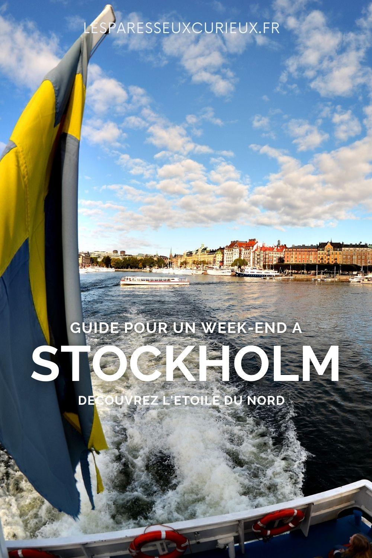 Pinterest Pin week end a stockholm 1