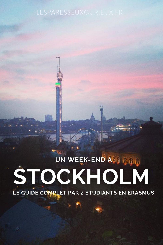 stockholm week end pinterest 2