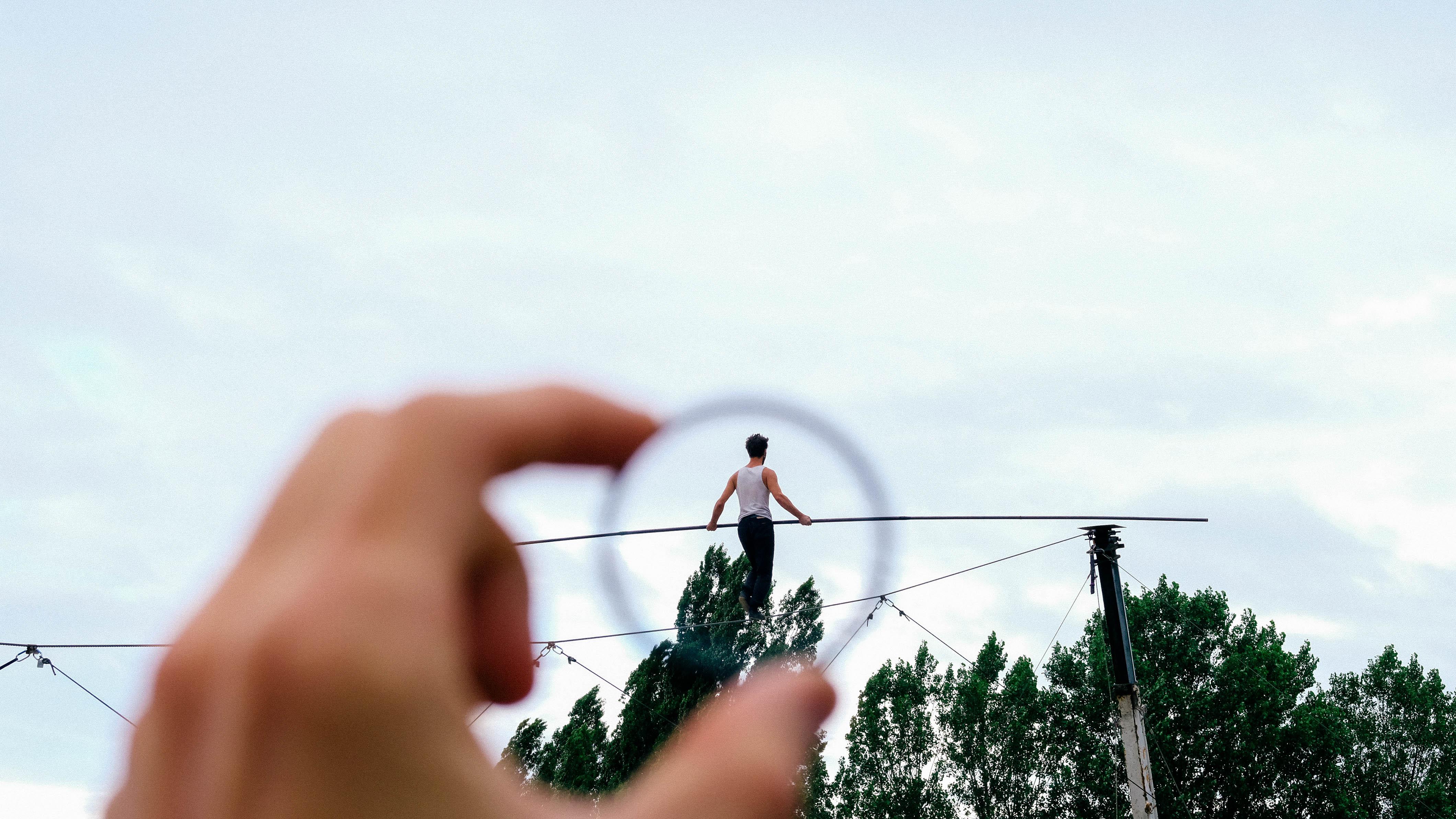Trouver l'équilibre pour choisir son assurance pour un tour du monde