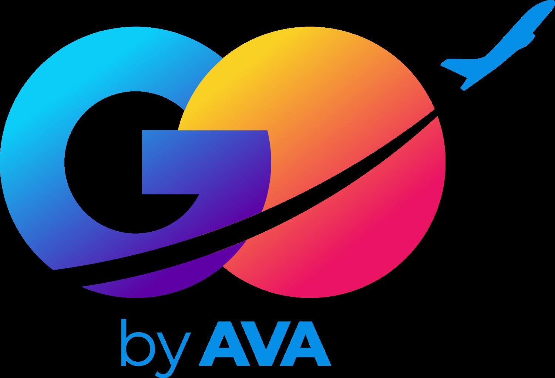 GObyAVA - Logo - Couleurs - Haut