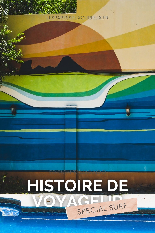 epingle histoire de voyageur
