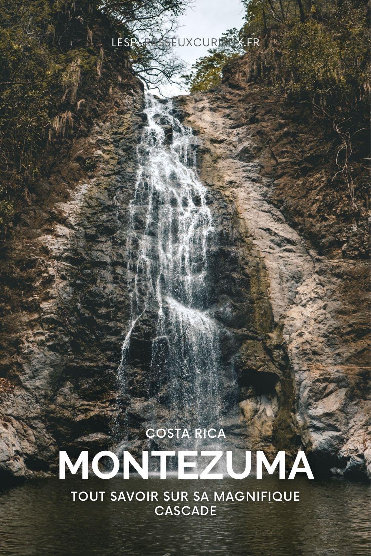 cascade montezuma guide