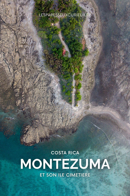 isla cabuya montezuma