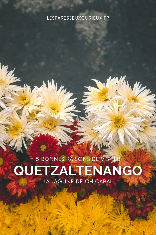 visiter quetzaltenango epingle pinterest