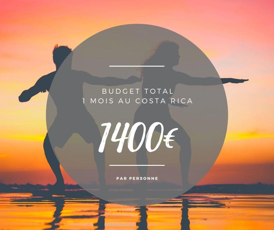 budget road trip costa rica