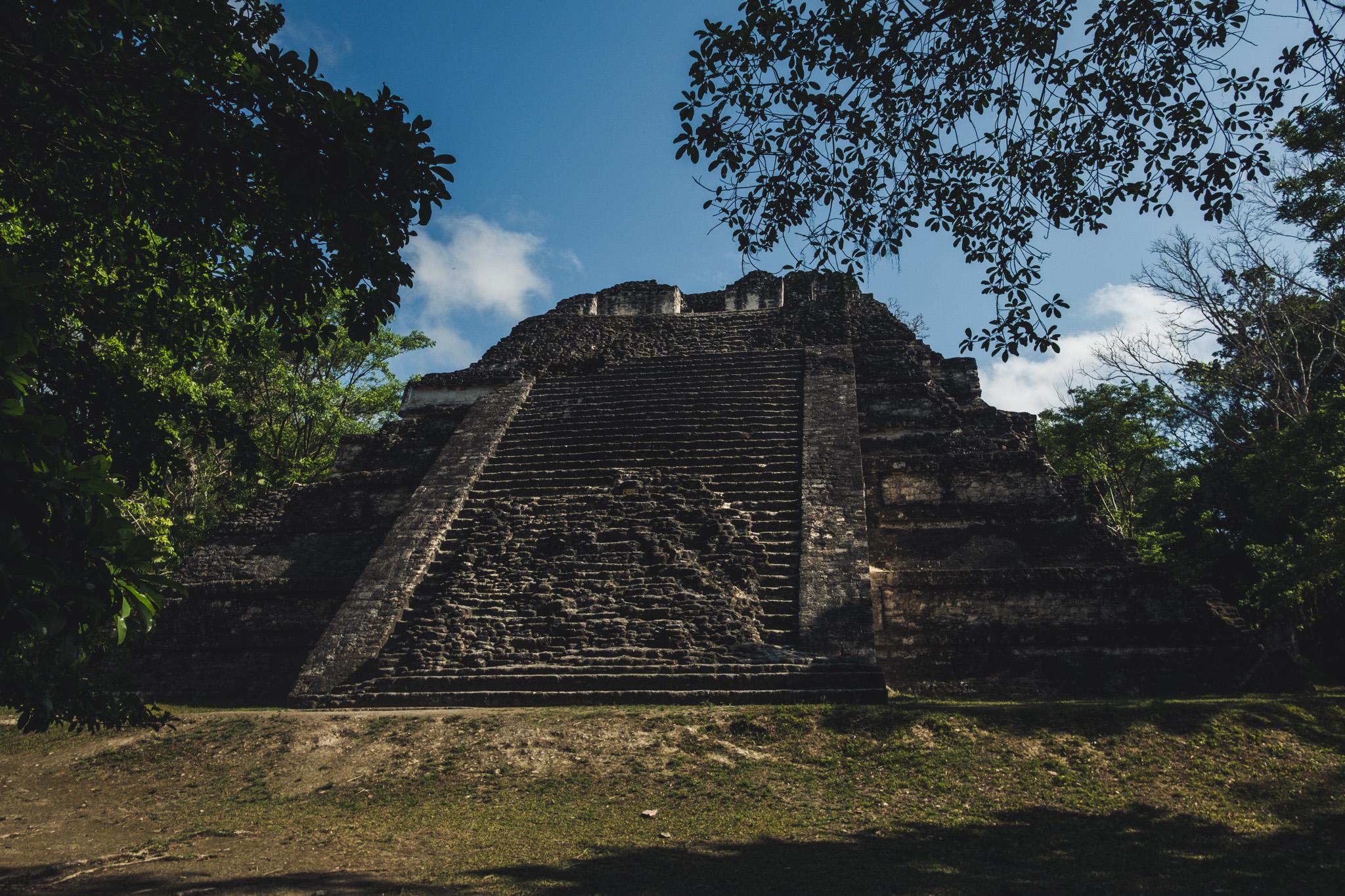 temple O