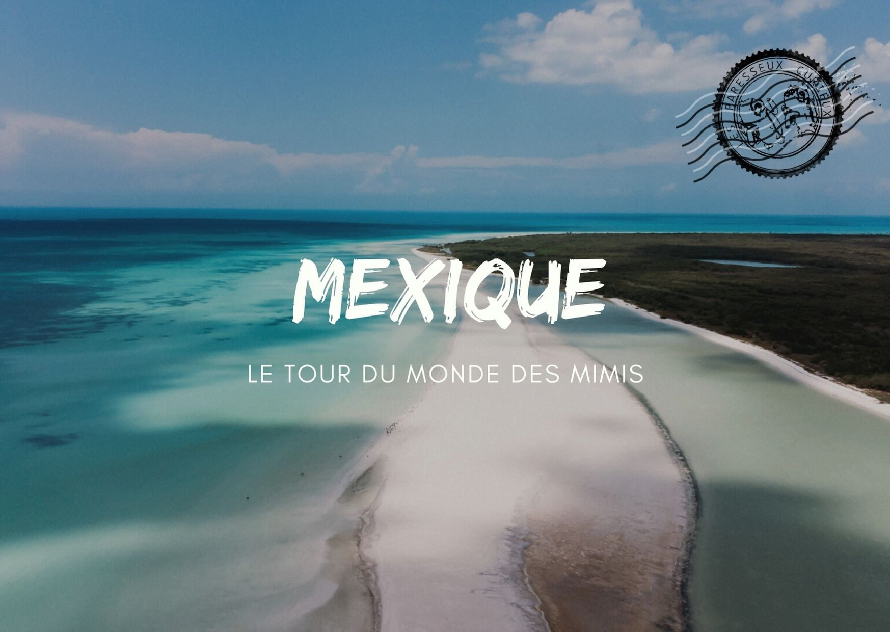 carte_postale_mexique_paresseux_curieux