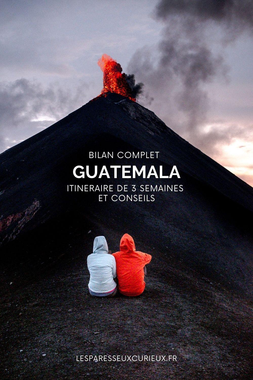 visiter guatemala pinterest