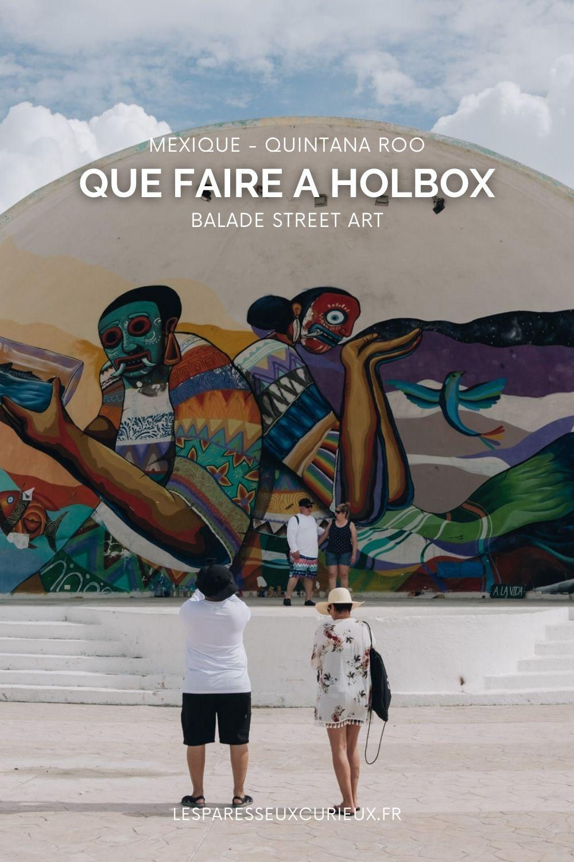 pinterest holbox street art
