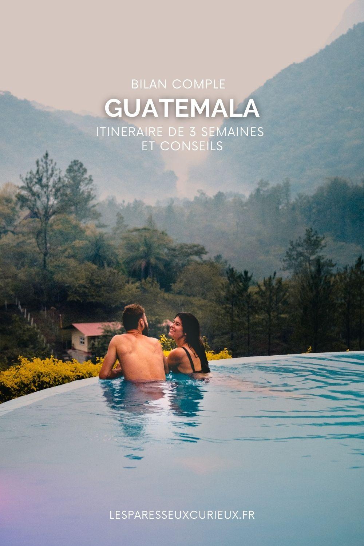 guatemala voyage pinterest