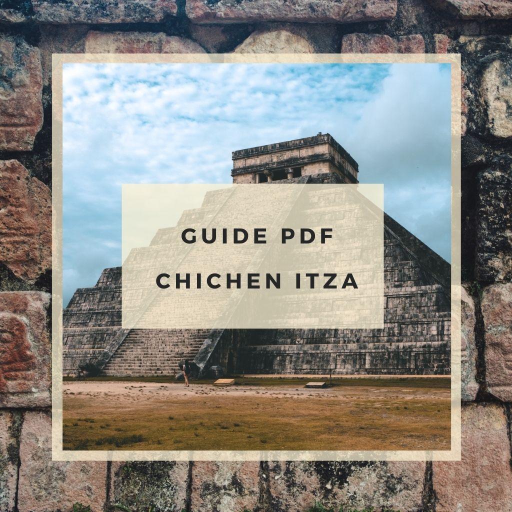 guide_pdf_chichen_itza