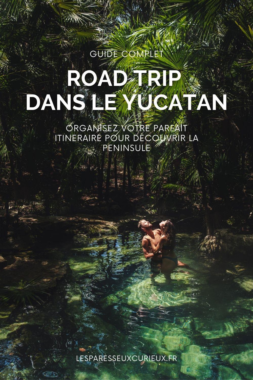 pinterest guide yucatan