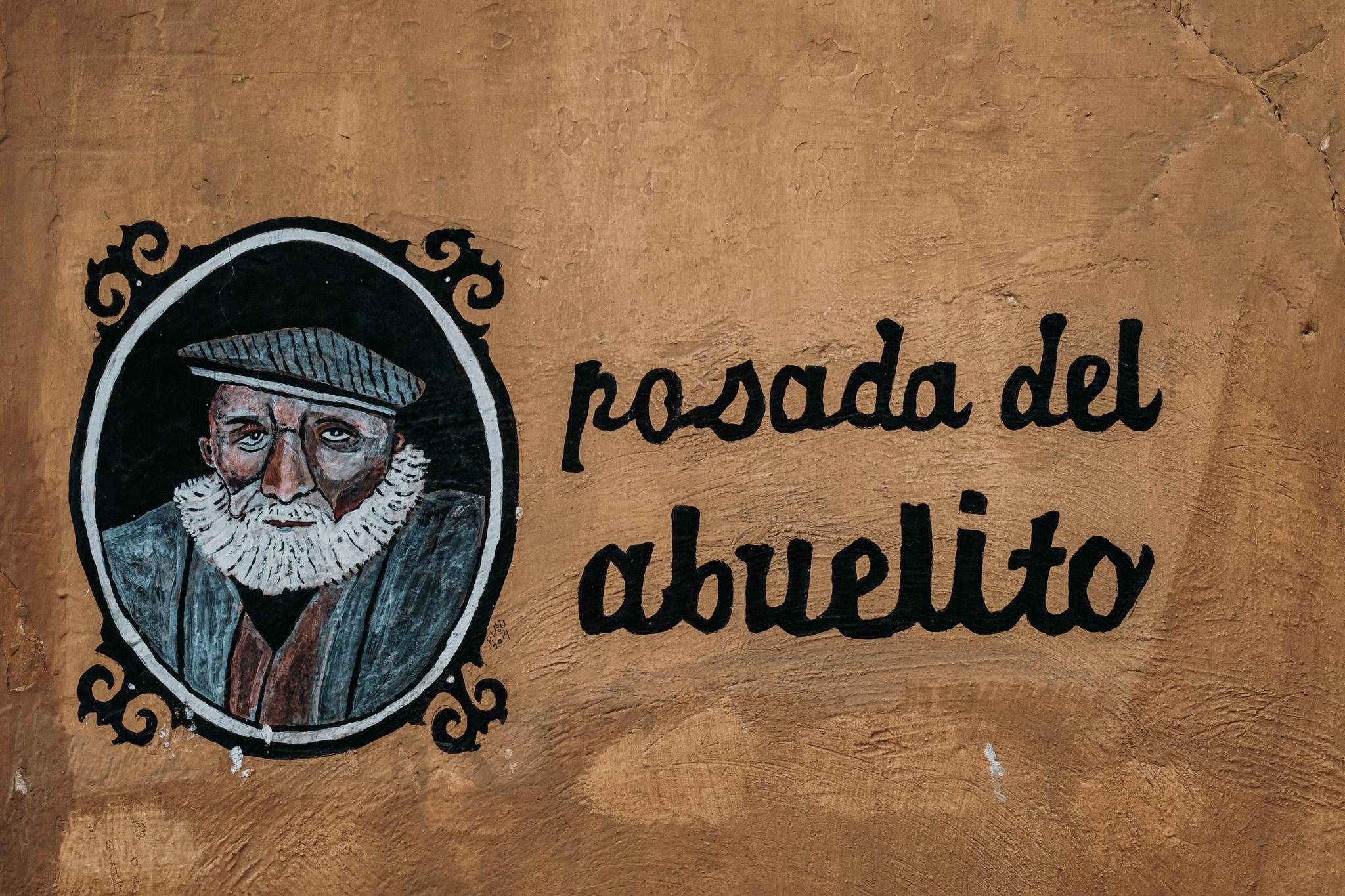 la posada del abuelito auberge san cristobal de las casas